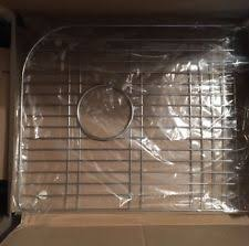 Kohler Whitehaven Sink Rack by Kohler Kitchen Racks And Holders Ebay