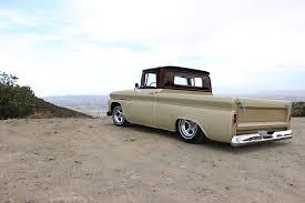 100 1960 Chevy Truck Feature Herman Baldonados C10 Street Muscle