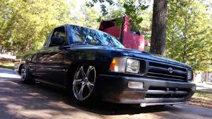 Walk Around Of My Bagged 1994 Toyota Pickup - YouTube Vwvortexcom Maybe Buying A Toyota Pickup 94 4x4 All Toyota Models Truck Truck File1991 Hilux Rn85r 2door Cab Chassis 20150710jpg 1989 Pickup Extra Cab 4cyl Jims Used Parts 1994 Or Car Stkr6607 Augator Sacramento Ca A Rusty Toyota Pickup In Aug 2014 Seen In Lowes Par Flickr Accsories Rn90cinnamon Specs Photos Modification Info At Reddit Detailed My The Other Day Trucks Pinterest 1988 Information And Photos Momentcar T100 Wikiwand