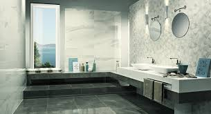 Bathroom Wall Tile Material by Top Materials For Bathroom Tiles Italia Ceramics Bathroom Tile
