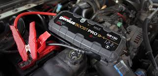 NOCO Genius BoostPRO GB150 4000 Amp UltraSafe Lithium Jump Starter ... Howto Choose The Best Batteries For Your Truck Dieselpowerup Diesel Pickup Battery Awesome 85 Trucks 9second 2003 Dodge Ram Cummins Drag Race Voilamart Heavy Duty 1200amp 6m Car Jump Leads Booster Odelia Matheis 2015 Top 2011 Ford Vs Gm Shootout Power Podx Kit Is Designed Dual Battery Truckswith A Elon Musks New Truck Said To Have Revolutionary Got Batteries Resource Forums Negative Terminal Cable Ground Rh Side