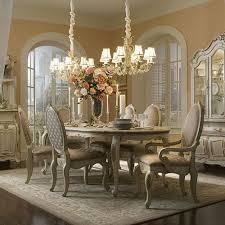 Dining Rooms Michael Amini Furniture Designs amini