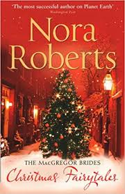 Christmas Tree Amazonca by Christmas Fairytales Nora Roberts Nora Roberts 9780263888263