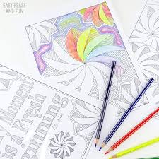 Coloring Pages For Adults Flower Swirls Blank Comic Book Templates