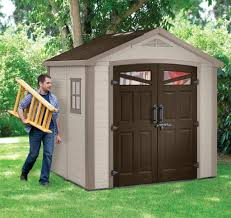Keter Stronghold Shed Instructions by Best Keter Bellevue 8x6 Storage Shed 21 For Arrow Storage Shed