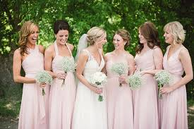 Rustic Bridesmaid Dresses 20 Ways To Do