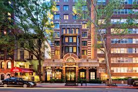 Boutique Hotel near Union Square NYC