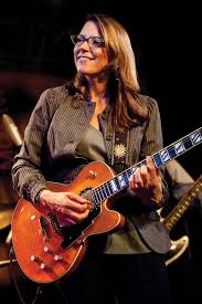 Susan Tedeschi, Over The Years She's Proved Herself To Be A Star In ...