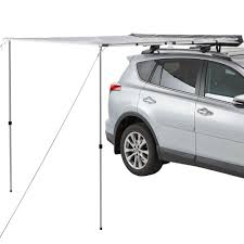 Yakima SlimShady Car Top Awning | Outdoorplay.com Offroad Outdoor Camping Retractable Side Awning Color Customized Patio Awnings Manchester Connecticut Car Wall Rhino Rack Chrissmith Vehicle Suppliers And Manufacturers At Cascadia Roof Top Tents Rv For Pop Up Campers Fres Hoom 44 Vehicle Awning Bromame On A Food Truck New Haven Houston Tx