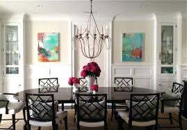 Dining Room Art Ideas For In Deco