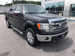 100 Short Bed Truck Used 2014 Ford F150 For Sale Dublin GA