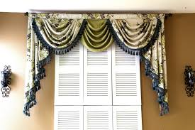 Kmart Curtains And Drapes by Window Valance Patterns Modern Valances How To Make And Swags