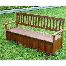 bedroom outstanding excellent easy garden storage bench 16 steps