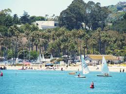 100 Santa Barbara Butterfly Beach Es West
