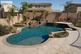 California Pool & Landscape: Gallery Of Completed Backyards Backyard Landscape Design Arizona Living Backyards Charming Landscaping Ideas For Simple Patio Fresh 885 Marvelous Small Pictures Garden Some Tips In On A Budget Wonderful Photo Modern Front Yard Home Interior Of Http Net Best Around Pool Only Diy Outdoor Kitchen