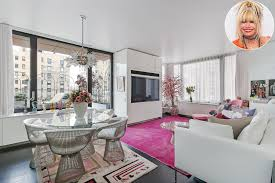 Betsey Johnson Lists Her New York Apartment For $2.25 Mil | PEOPLE.com Luxury Penthouse With Terrace And Swimming Pool For Sale In Tribeca Classic Tudor City One Bedroom New York Apartment Sale Latest Nyc Interior Otography Work Two Bedroom Apartment Stunning 10 Million For Gtspirit Apartments Riverhouse 2 River Terrace Apartments Rent Mhattan Mattress Condos On Central Park Upper West Outstanding Nyc Loft 126 Studio Greenwich Village 1 Condo Market Otographer Session Three Diddys On 79 Mrgoodlife