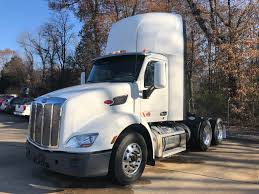100 Used Diesel Trucks For Sale In Illinois Peterbilts For New Peterbilt Truck Fleet Services TLG