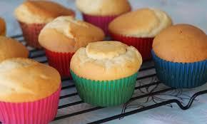 Patty Cakes Easy Cupcake Recipe