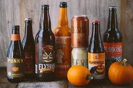 Elysian Night Owl Pumpkin Ale by Pumpkin Beer And Cheese Tasting Party U2014 The Brave Life