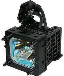 Kdf E50a10 Lamp Timer Reset by Sony Xl2400 Bulb Ebay