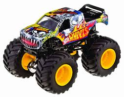 Amazon.com: Hot Wheels Monster Jam Team Hot Wheels Die-Cast Vehicle ... Modelmatic 164 Scale Diecast Cars Trucks And Accsories Around Hot Wheels 2017 Monster Jam Includes Team Flag The Mad Scientist Amazoncom Hot Wheels Rc Team Jump Truck Toys Games Monster Jam 25 Flag Toy At Mighty Added A New Photo Facebook By Kll64 On Deviantart Julians Blog 2015 Wheels Monster Jam Team Hot Topps Trading Card Grave 124 Free Shipping Maximum Destruction Battle Trackset Shop