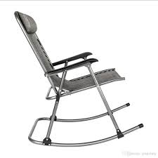 2019 SONYI Outdoor Folding Rocking Chair Portable Oversize High Mesh Back  Patio Lounge Camp Rocker Support 350lbs Living Room Leisure Chair Gray From  ... 2019 Sonyi Outdoor Folding Rocking Chair Portable Oversize High Mesh Back Patio Lounge Camp Rocker Support 350lbs Living Room Leisure Gray From Astonishing Replacement Fniture Hampton Bay Statesville Pewter Alinum Chaise Hot Chairs By Blu Dot Living Fniture Seashell Lounge Chair Dedon Stylepark Glimpse In White Modway Toga Vertical Weave Traveler Sling Eei Parlay Swing Fabric Recliner Sofas Daybeds Boulevard Woodard Outdoorpatio Side Glider