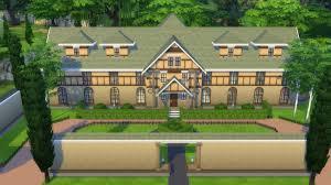 100 Summer Hill House Mod The Sims The Sims 3 Landgraab Estate 10