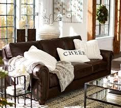 best 25 dark brown leather sofa ideas on pinterest brown