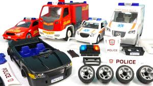 Toy Cars Assembly Video For Kids | Fire Truck Fire Engine Ambulance ... 223 Fire Trucks For Kids Cstruction Vehicles Cartoons Diggers At Channel Garbage Truck Vehicles Youtube Eaging Engine Toys Uk Feature Toy Amazon Teaching Patterns Learning And Cars For Kids Ambulance Police Car Excavator Formation And Uses Cartoon Videos Children By Colors Collection Vol 1 Learn Colours Monster Best Of 2014 Ben The Fire Truck In Garage W Bob Trucks Children Responding