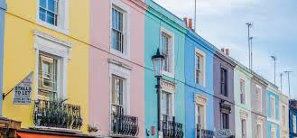 104 Notting Hill Houses Hotels Near London House Hotel