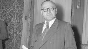 Winston Churchill Delivers Iron Curtain Speech Definition by Churchill U0027s Iron Curtain Speech History Com Audio