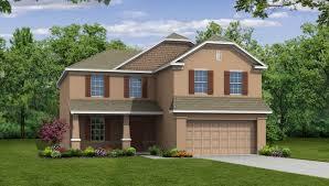 Maronda Homes Floor Plans Florida by New Home Floorplan Jacksonville Fl Baybury Maronda Homes