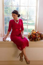 modest holiday party dress featuring dainty jewell u0027s
