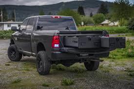 100 Truck Bed Vault Pickup Solutions
