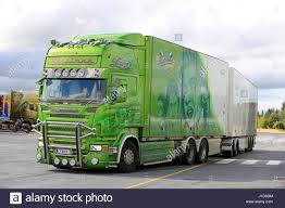 JALASJARVI, FINLAND - AUGUST 11, 2016: Lime Green Scania R500 Year ... The Best Business Funding For Trucking Companies First American On The Road I5 Lebec To Los Banos Ca Pt 5 Green Trucking Company Goes Purple With Recycled Water Local Customers Stokes Trucking Drivers Outlook Englishtown Truck Show 2016 Youtube J Greens Most Teresting Flickr Photos Picssr Bring Movie 2014 A Freight Container Back Of Flatbed Tractor Commercial Transportation Nuenergy Sweater Its A Way Of Life Design Sloganitecom