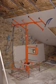 les matériaux pour construire un faux plafond faux plafonds