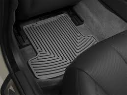 WeatherTech, All Weather Floor Mats, W330-W149 - Tuff Truck Parts ...