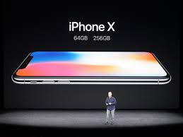 Order an iPhone 8 now or wait for the iPhone X 10News KGTV