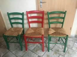 و حرج مطبخ stühle holz gebraucht