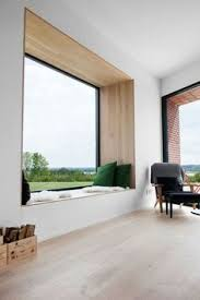 44 panorama fenster ideen sitzfenster innenarchitektur