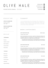 Professional Resume Template, Clean & Modern Resume Template ... Designer Resume Template Cv For Word One Page Cover Letter Modern Professional Sglepoint Staffing Minimal Rsum Free Html Review Demo And Download Two To In 30 Seconds Single On Behance Examples Onebuckresume Resume Layout Resum 25 Top Onepage Templates Simple Use Format Clean Design Ms Apple Pages Meraki Wordpress Theme By Multidots Dribbble 2019 Guide Vector Minimalist Creative And