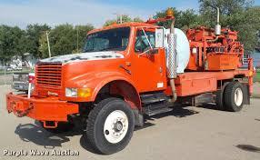 1993 International 4800 Digger Derrick Truck | Item J5083 | ...