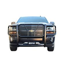 HDX Grille Guard | Westin Automotive Big Country Truck Accsories Go Rhino Grille Guard Custom Trucks Hdx Westin Automotive 19972006 Wrangler Tj Grill Guards Quadratec Brush And Push Bumpers In Gonzales La Kgpin Autosports Pickup Outfitters Of Waco Blacked Out 2017 Ford F150 With Topperking Vehicle Accsories Winch Style By Industries 12016 F250 F350 Light Mounts