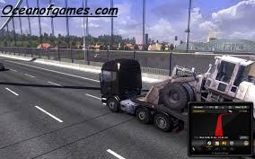 100 Euro Truck Simulator Free Download 2 Ocean Of Games