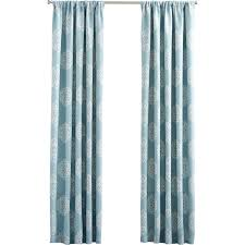 Ruffle Blackout Curtain Panels by Curtains That Keep Heat Out Best Curtain 2017