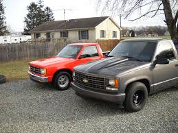 100 1988 Chevy Truck For Sale Henry_Racing Chevrolet Silverado 1500 Regular Cab Specs Photos