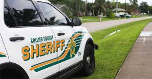 Collier County FL Sheriff