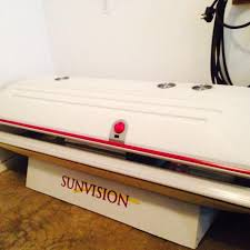 find more sunvision pro 28lxt tanning bed with bronzing
