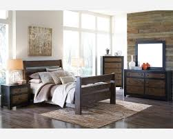 North Shore Sleigh Bedroom Set by Master Bedroom