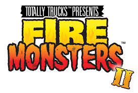 Amazon.com: Totally Trucks / FIRE MONSTERS 2: Unavailable: Amazon ...